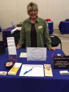 Anne Tulkin Representing House Calls, LLC