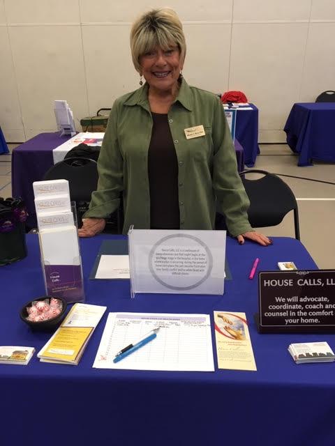 Anne Tulkin Representing House Calls
