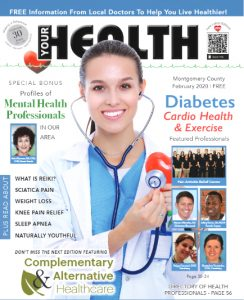 Your Health Magazine - House Calls Featured